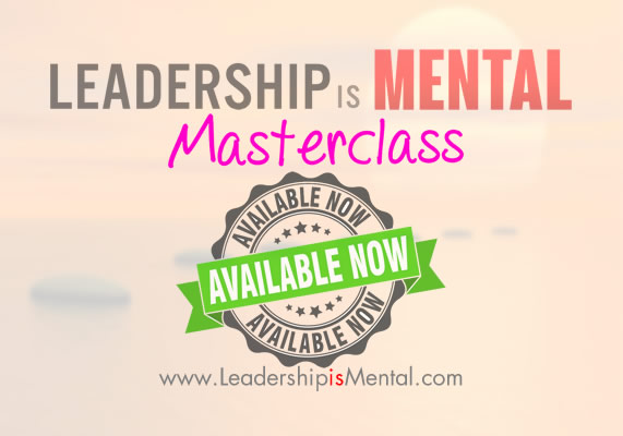 Leadership Masterclass