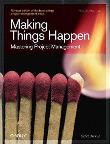 Making things happen2